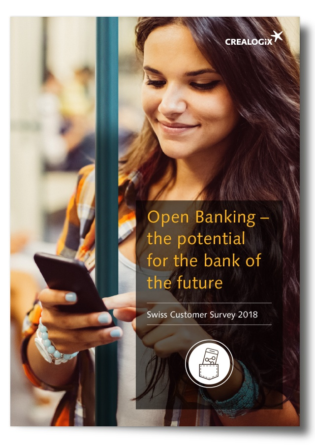 Open Banking - the potential for the bank of the future